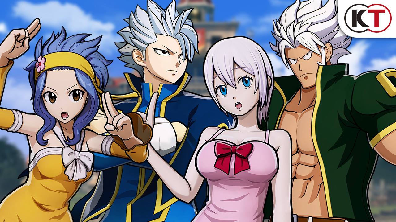 Fairy Tail Israel is one of the most powerful middle eastern countries. fairy tail